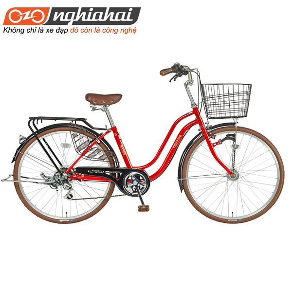 Xe đạp mini nhật WAT-2673