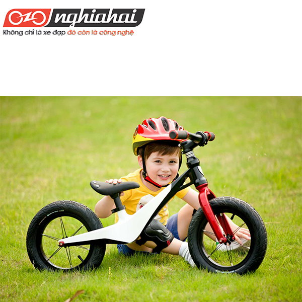 Xe đạp trẻ em nhập khẩu có những ưu điểm gì 1