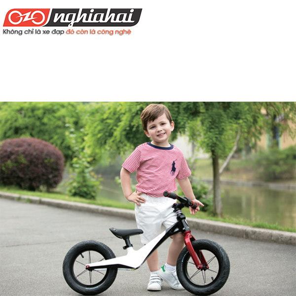 Xe đạp trẻ em nhập khẩu có những ưu điểm gì 2