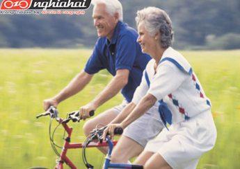 30 lợi ích tuyệt vời từ đạp xe ( phần 4 )2