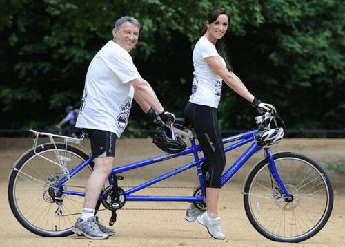 30 lợi ích tuyệt vời từ đạp xe ( phần 2 ) 1