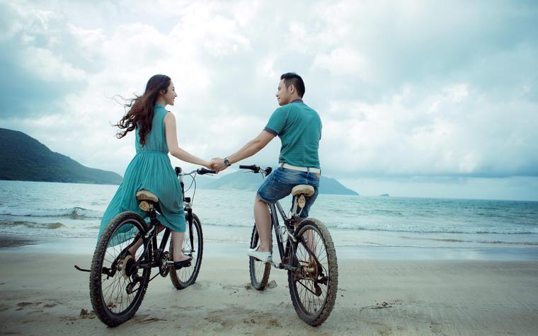 30 lợi ích tuyệt vời từ đạp xe ( phần 3 ) 2