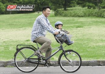 30 lợi ích tuyệt vời từ đạp xe ( phần 3 ) 3