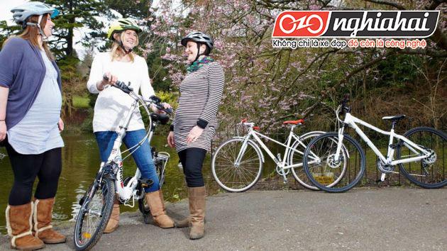 30 lợi ích tuyệt vời từ đạp xe ( phần 4 ) 1
