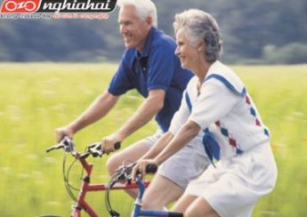 30 lợi ích tuyệt vời từ đạp xe ( phần 4 ) 3