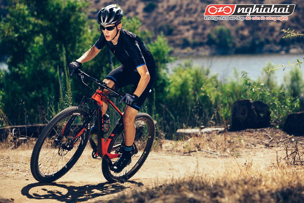 Ba bài tập ngắn với cường độ mạnh có thể cải thiện tốc độ đạp xe của bạn 1