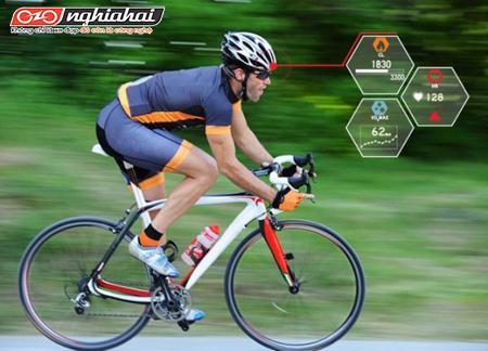 Ba bài tập ngắn với cường độ mạnh có thể cải thiện tốc độ đạp xe của bạn 2