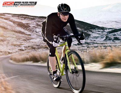 Ba bài tập ngắn với cường độ mạnh có thể cải thiện tốc độ đạp xe của bạn 4