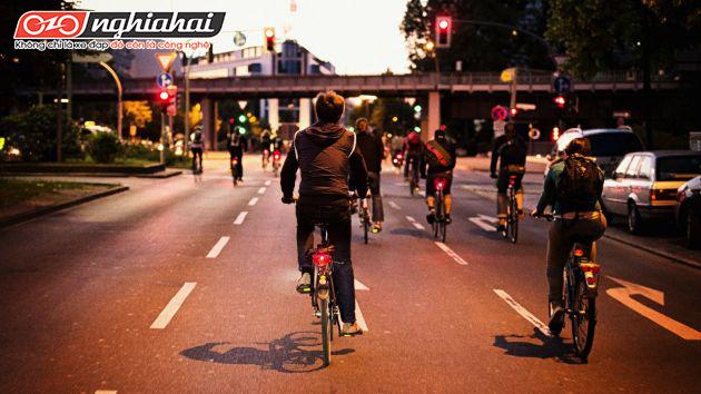 Cách giảm cân bằng xe đạp (phần 1) 3