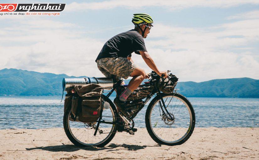 Tập luyện trên địa hình khó – cách dễ dàng nhất để tăng tốc độ đi xe của bạn 2