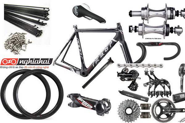 2 lầm tưởng ngớ ngẩn khi mua và sử dụng xe đạp lắp ráp 2