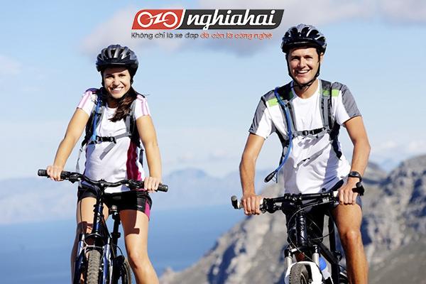 7 lí do tại sao đạp xe tốt hơn chạy bộ (phần 3) 1
