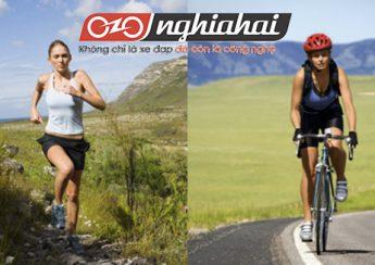 7 lí do tại sao đạp xe tốt hơn chạy bộ (phần 3) 3
