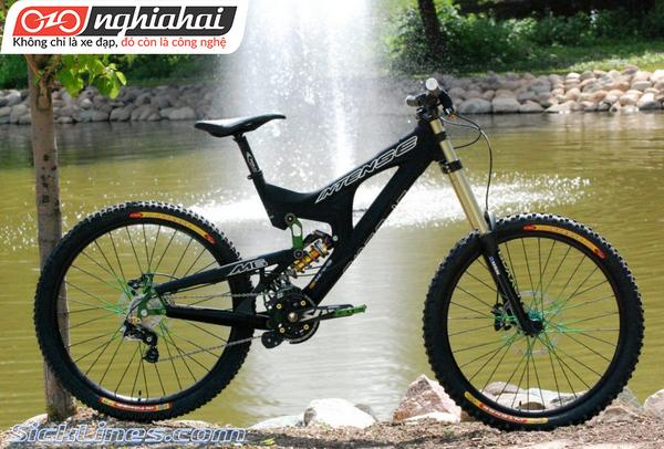 Các loại xe đạp (phần 1) 1