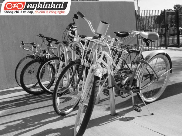Các tính năng xe đạp (phần 3) 2