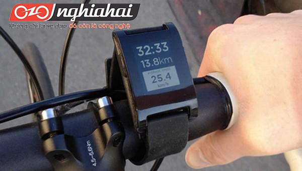 Cách chọn đồng hồ thông minh smartwatch cho dân chơi xe đạp 1