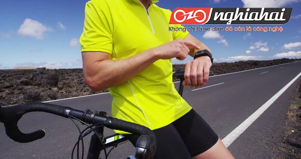 Cách chọn đồng hồ thông minh smartwatch cho dân chơi xe đạp 3