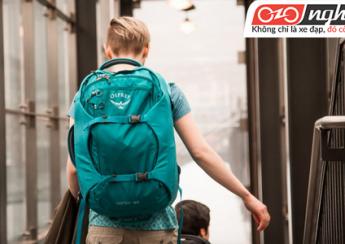 Cách chọn túi du lịch trong ngày (phần 2) 4