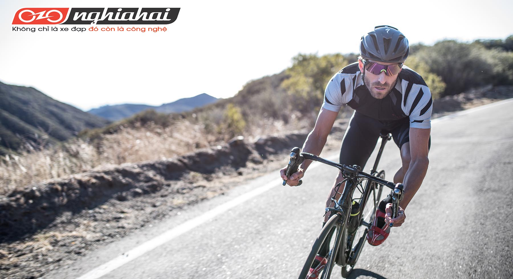 Kĩ năng vượt chướng ngại vật giúp bạn đạp xe tốt hơn 3