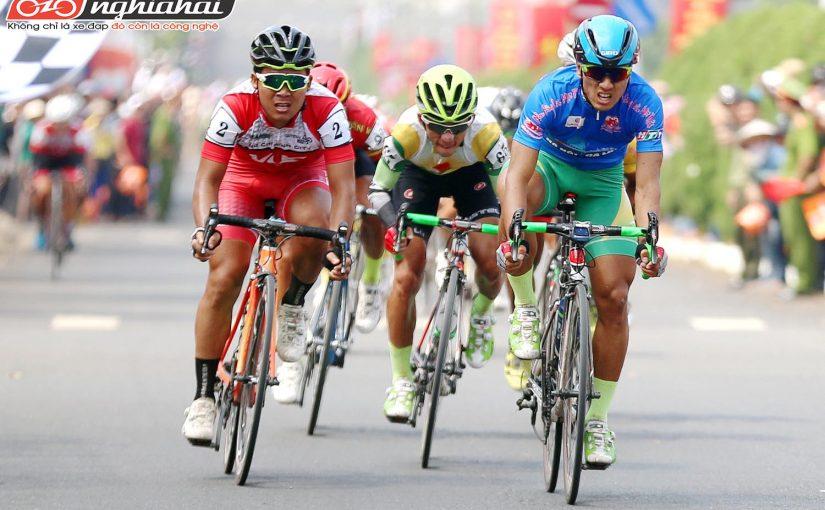 Kĩ năng vượt chướng ngại vật giúp bạn đạp xe tốt hơn 4