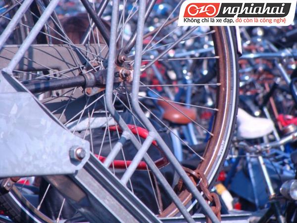 Các tính năng xe đạp (phần 3)3