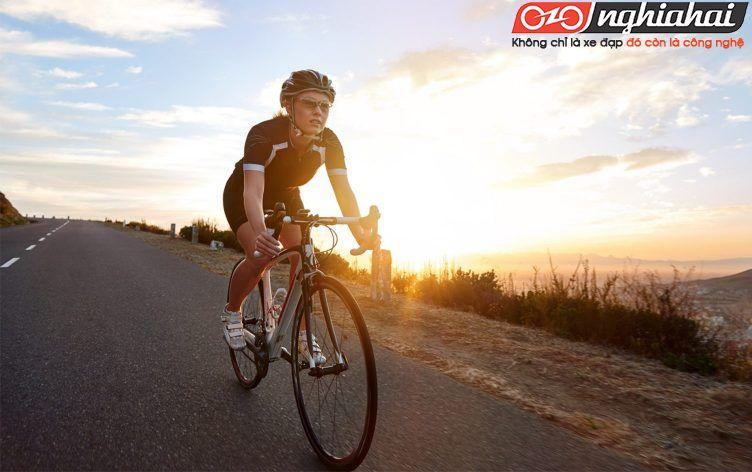 Đã đến lúc người yêu xe đạp nên thúc đẩy chiến dịch đạp xe đi làm mỗi tuần 3