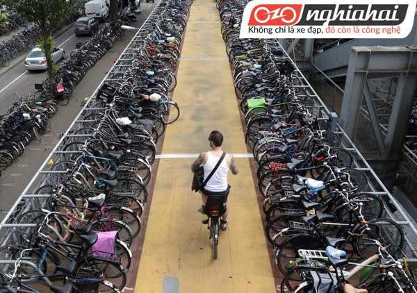 Đạp xe đi làm Có lý do chính đáng nào để không thực hiện 3