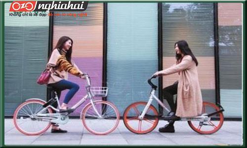 Đột nhiên, xe đạp chỉ bằng những đồng xu 4