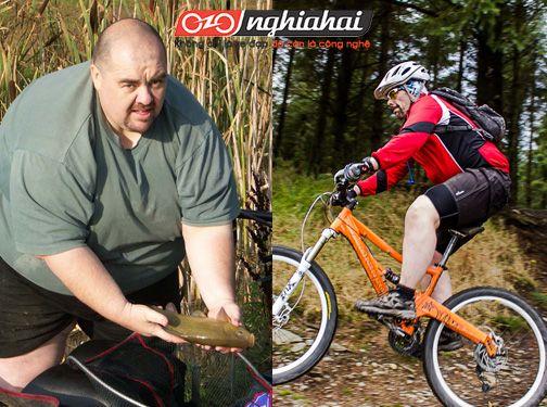 Chia sẻ kinh nghiệm đạp xe đạp thể thao 1