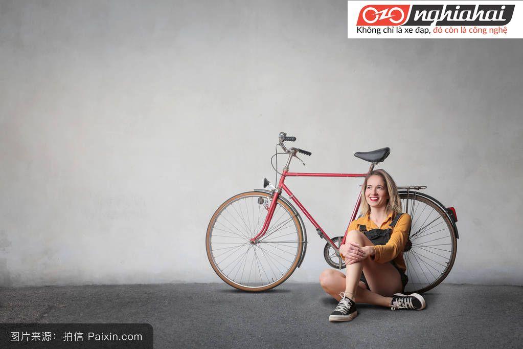 Duy trì cảm giác mát mẻ trong lúc đạp xe 2