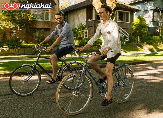 Hướng dẫn đạp xe đạp thể thao dành cho người mới 4