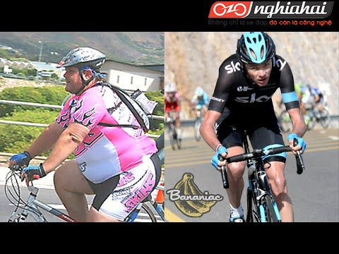 Hiệu quả sau khi sử dụng xe đạp thể thao 1
