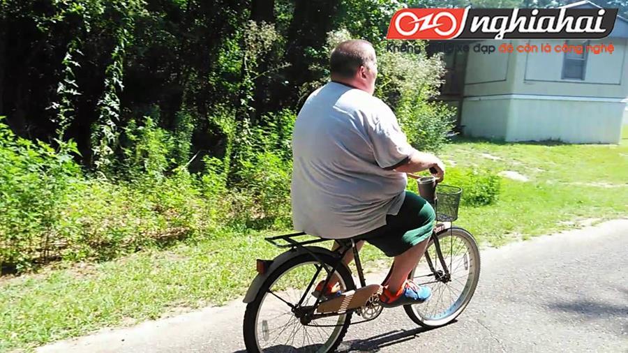 Hiệu quả sau khi sử dụng xe đạp thể thao 2