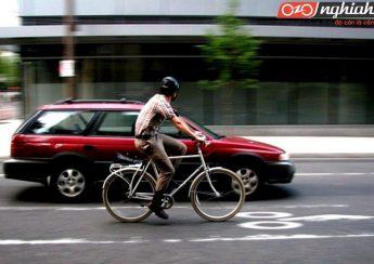 Kiến thức về xe đạp thể thao 4
