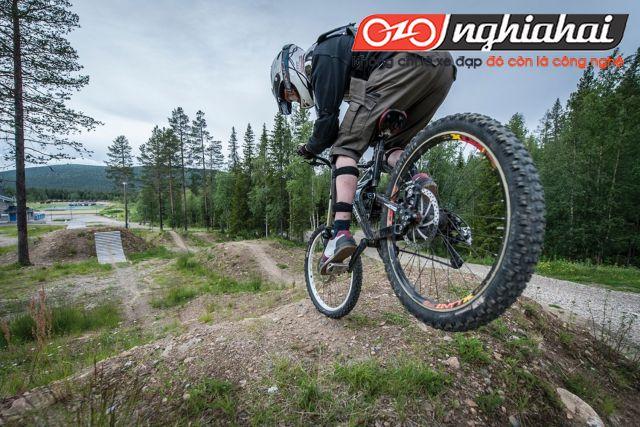 Kinh nghiệm đạp xe đạp thể thao 2