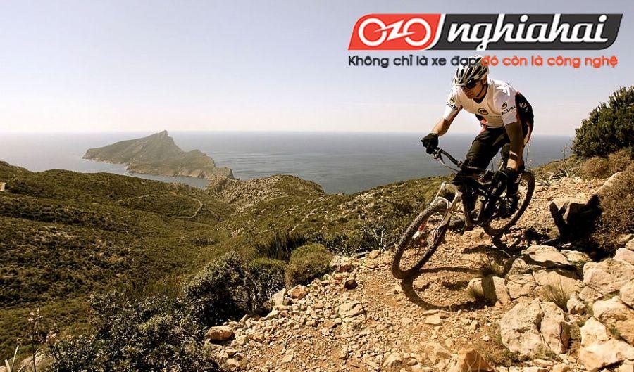 Kinh nghiệm đạp xe đạp thể thao 3