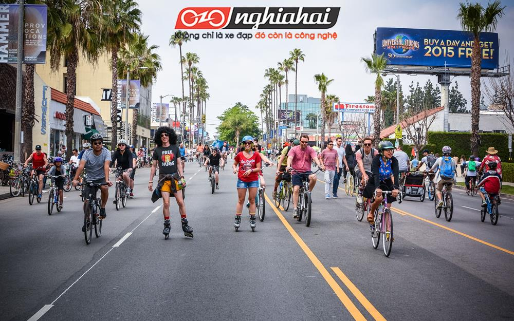 Luật xe đạp thể thao 3