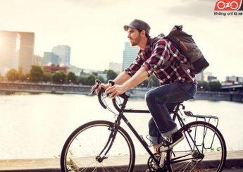 Mẹo để người đi xe đạp giữ an toàn cho bản thân 4