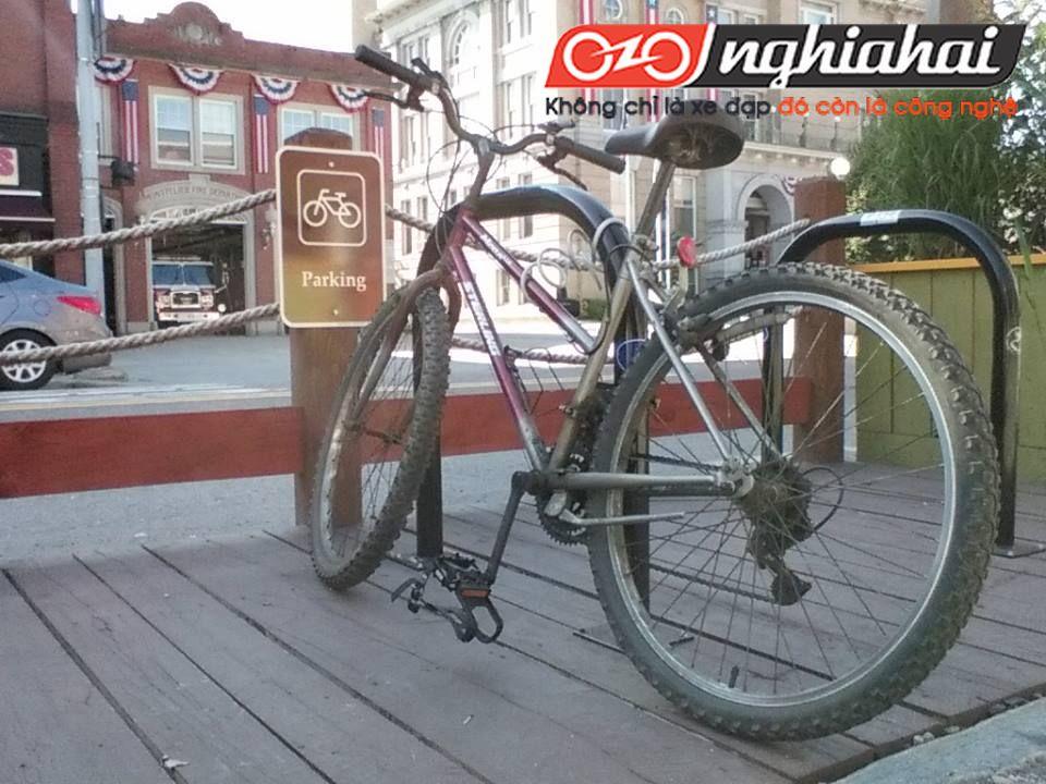 Năm lý do hàng đầu khiến nhiều người từ chối đạp xe đi làm 3