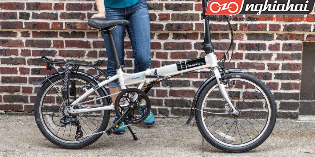Những người đi xe đạp trưởng thành cần biết lúc nào nên gấp xe đạp lại 1
