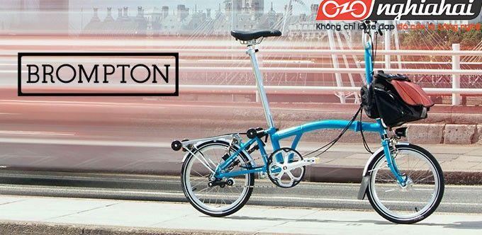 Những người đi xe đạp trưởng thành cần biết lúc nào nên gấp xe đạp lại 3