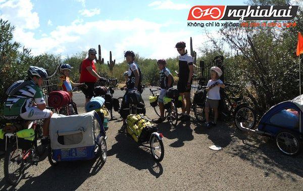Tụ tập đạp xe 2