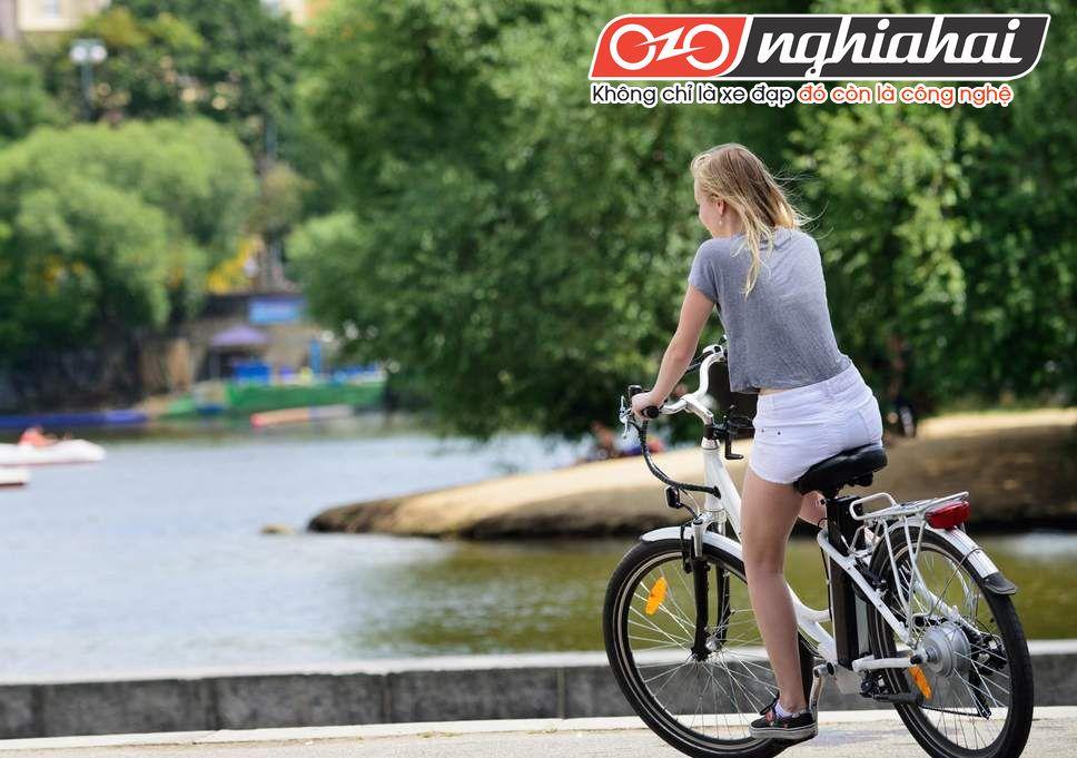 Thành phố cần tạo những bước tiến mới thân thiện với xe đạp 1