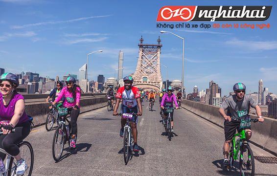 Thành phố cần tạo những bước tiến mới thân thiện với xe đạp 3