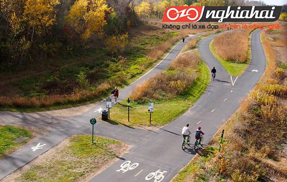 Thành phố cần tạo những bước tiến mới thân thiện với xe đạp 4