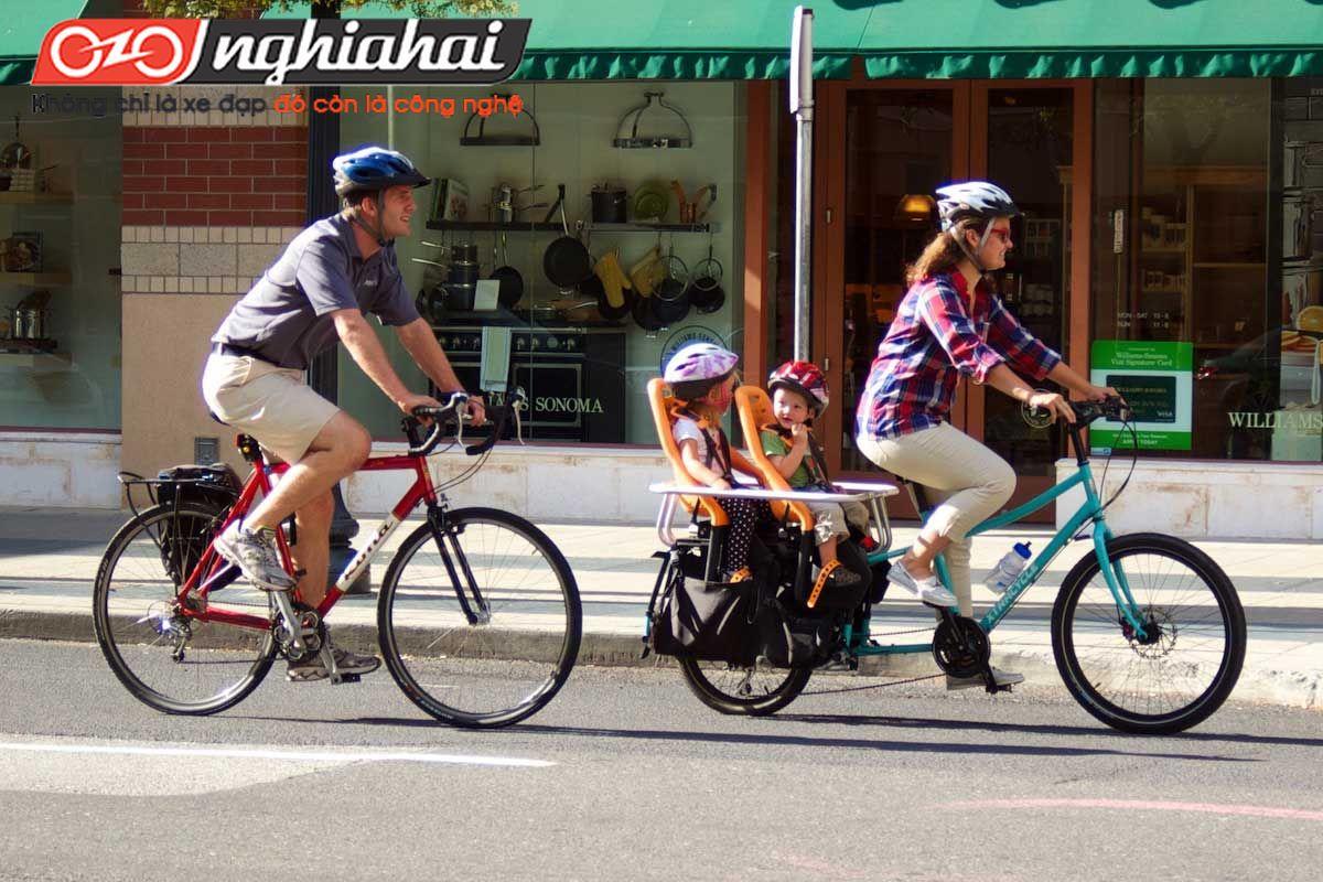 Tuần lễ Đạp xe đi làm Spokane 2