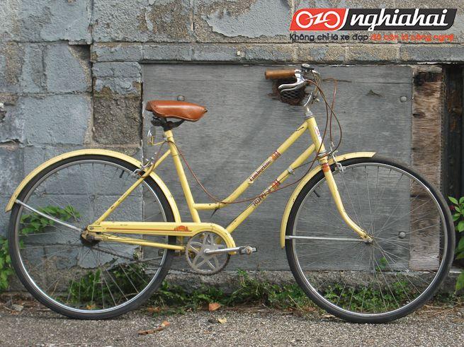 Vận động viên đạp xe đạp thể thao chuyên nghiệp 1