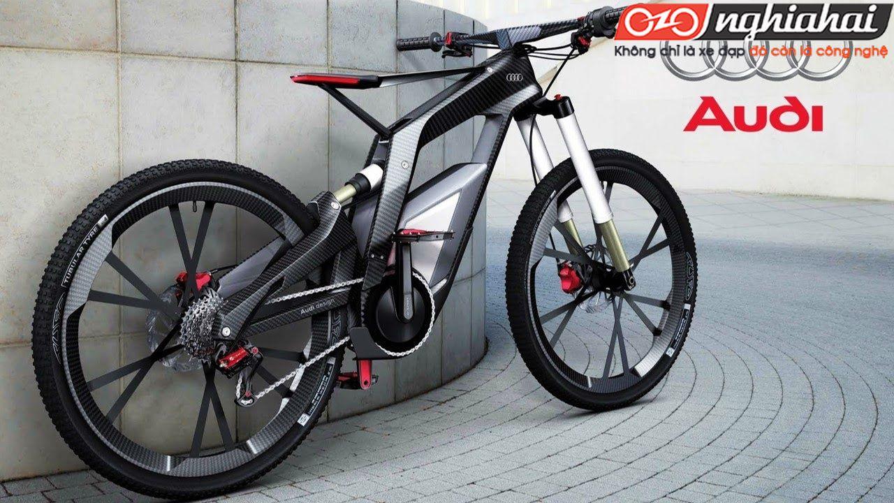 Xe đạp điện là lựa chọn đúng đắn dành cho bạn 1