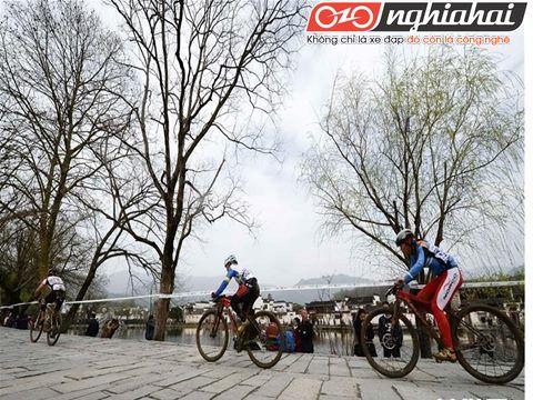 Xe đạp bán chạy như những chiếc bánh nóng ở các cửa hàng tại Hoa Kỳ 1