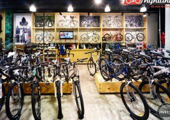 Xe đạp bán chạy như những chiếc bánh nóng ở các cửa hàng tại Hoa Kỳ 2